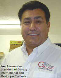 Joe Arismendez